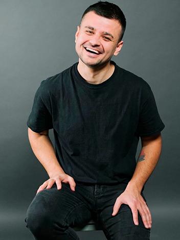 Олександр Овдієнко