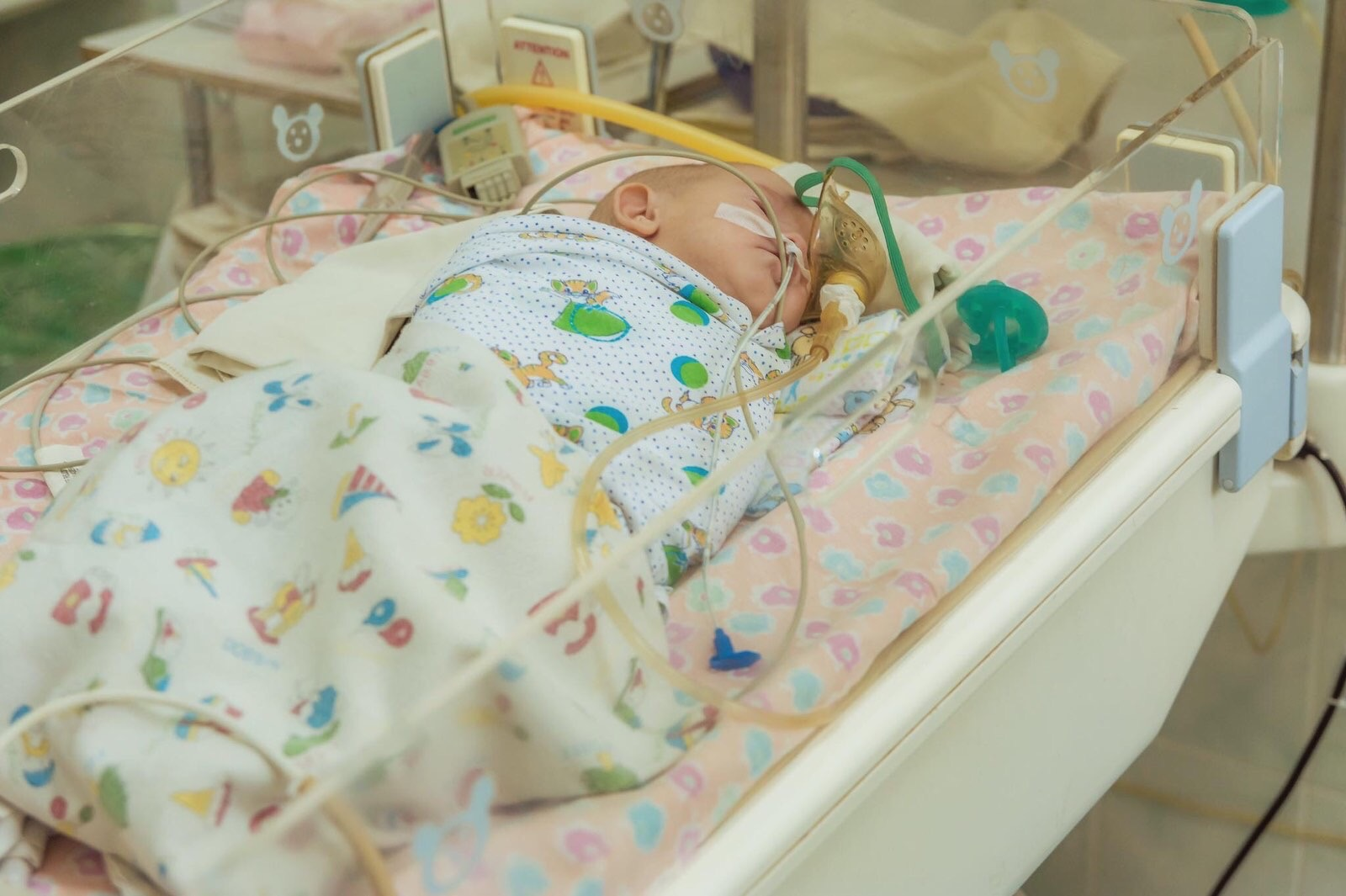Запобігти дитячій смертності